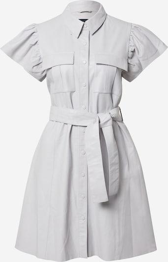 Rochie tip bluză 'DIEN' Ibana pe gri deschis, Vizualizare produs