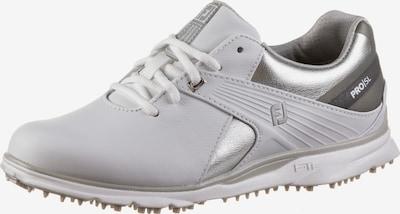 Foot Joy Golfschuhe 'Pro SL' in grau, Produktansicht
