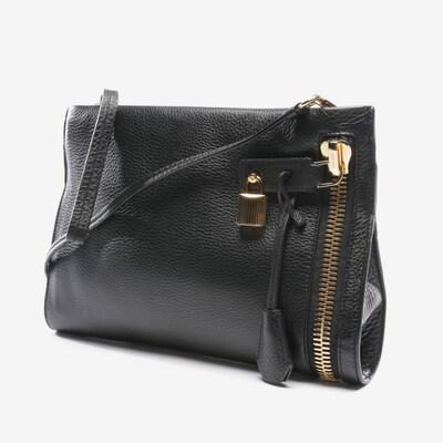 Tom Ford Schultertasche  in M in schwarz, Produktansicht