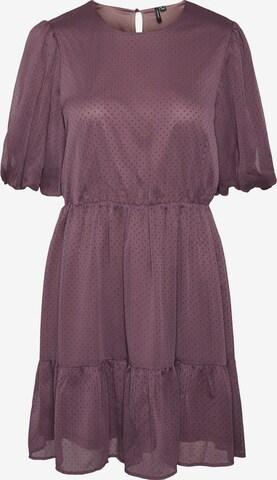 VERO MODA Dress 'Barletta' in Purple