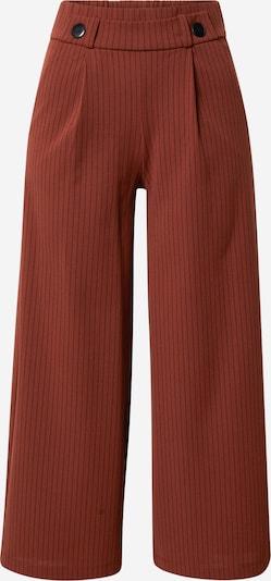 JACQUELINE de YONG Pantalon en rouille, Vue avec produit