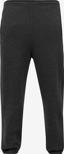 Urban Classics Pantalon en gris foncé, Vue avec produit