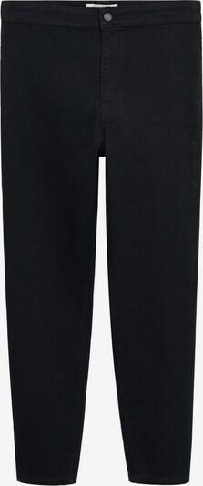 VIOLETA by Mango Jeans 'Tania' in schwarz, Produktansicht