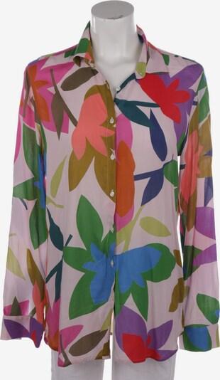 0039 Italy Bluse / Tunika in M in mischfarben, Produktansicht