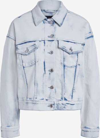 SET Between-Season Jacket in White