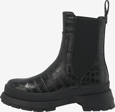 BUFFALO Ankle Boots 'SIMONA' in Black, Item view