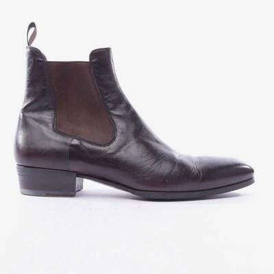 Santoni Stiefel in 43 in braun, Produktansicht