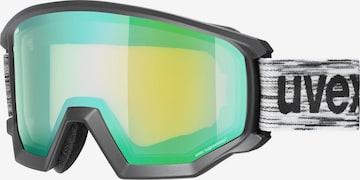 UVEX Sports Glasses 'athletic FM' in Grey