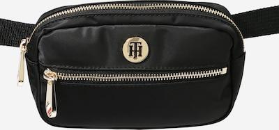 TOMMY HILFIGER Pojasna torbica 'Poppy' u zlatna / crna, Pregled proizvoda