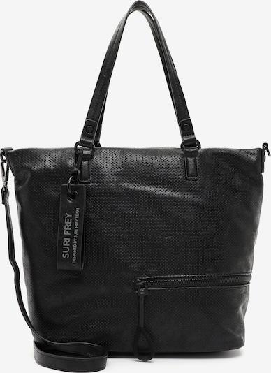 Suri Frey Tasche in schwarz, Produktansicht