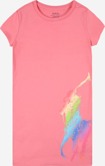 Polo Ralph Lauren Dress in Mixed colors / Dusky pink, Item view