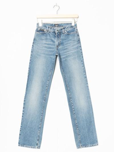 DOLCE & GABBANA Jeans in 28/31 in blue denim, Produktansicht