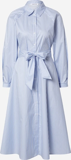 EDITED Shirt dress 'Bella' in Blue, Item view