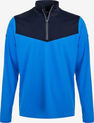 ENDURANCE Funktionsshirt 'KESKON' in Blau