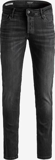 JACK & JONES Jeans 'Glenn' i black denim, Produktvisning