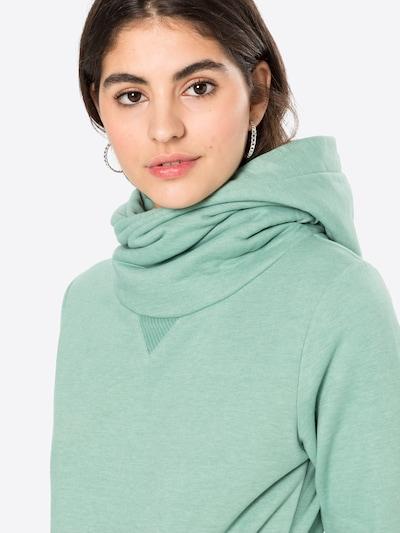 Fli Papigu Sweatshirt 'U Sexy I am Sexy' in Mint, Item view