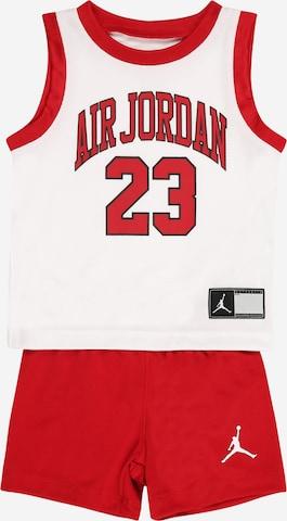 Jordan Treeningdress, värv punane
