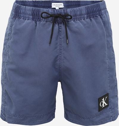 Calvin Klein Swimwear Badshorts i duvblå, Produktvy