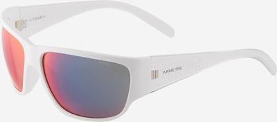 arnette Saulesbrilles 'AN4280', krāsa - antracīta / oranžs / balts, Preces skats
