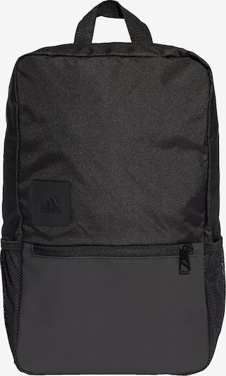 ADIDAS PERFORMANCE Sporttas ' Rucksack ' in de kleur Zwart, Productweergave