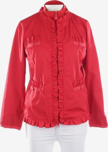 Love Moschino Sommerjacke in M in rot, Produktansicht