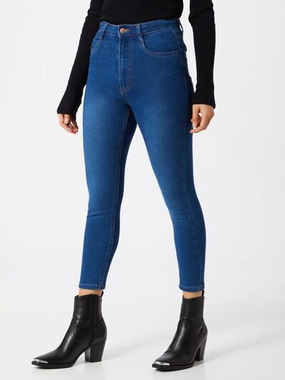 Cotton On Jean en bleu denim, Vue avec modèle