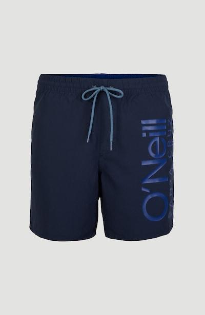 O'NEILL Szorty kąpielowe do kolan 'Cali Swim' w kolorze atramentowy / królewski błękitm, Podgląd produktu