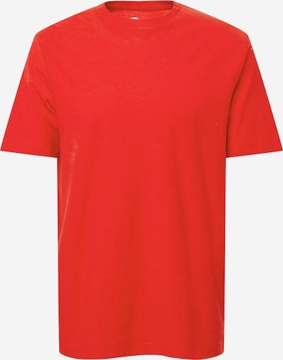 FYNCH-HATTON T-Krekls, krāsa - sarkans, Preces skats