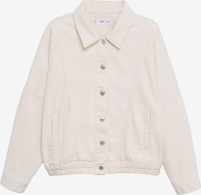 MANGO Between-Season Jacket 'Candela' in Cream, Item view