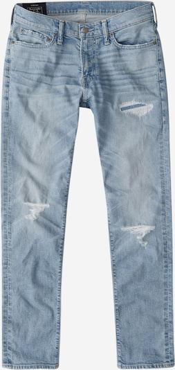 Abercrombie & Fitch Jeans in blue denim, Produktansicht