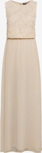 HALLHUBER Kleid 'Georgette' in beige, Produktansicht