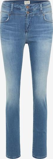 MUSTANG Hose ' Mia Jeggings ' in blau, Produktansicht
