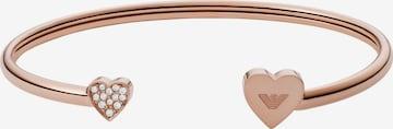 ARMANI Bracelet in Pink