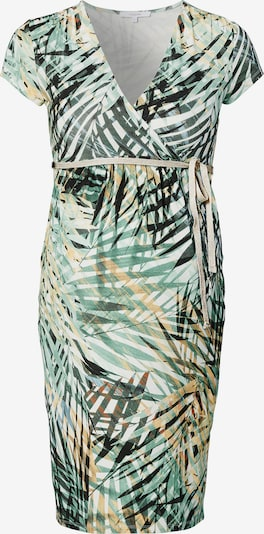 Noppies Dress 'Eden' in Yellow / Light green / Dark green / natural white, Item view