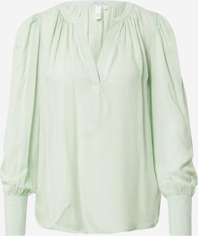 Camicia da donna Q/S designed by di colore menta, Visualizzazione prodotti
