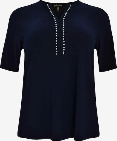 Yoek Tuniek ' Dolce ' in de kleur Donkerblauw, Productweergave