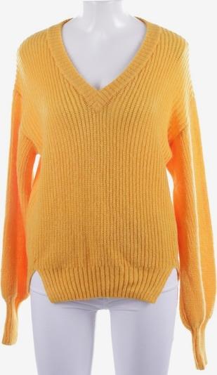 Baum und Pferdgarten Pullover / Strickjacke in M in orange, Produktansicht