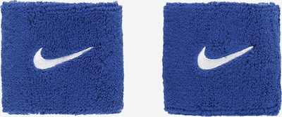 NIKE Accessoires Sviedru saite karaliski zils / balts, Preces skats