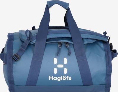 Haglöfs Reistas in de kleur Blauw, Productweergave