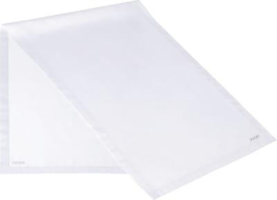JOOP! Tischdecke in sand / weiß, Produktansicht
