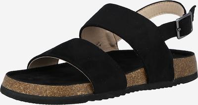 ABOUT YOU Sandály 'Defne' - černá, Produkt