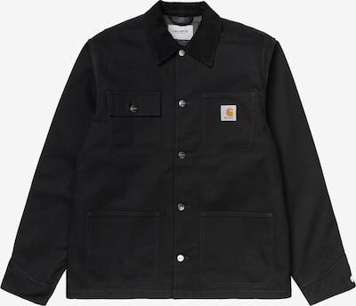 Carhartt WIP Jacke 'Michigan' in schwarz, Produktansicht