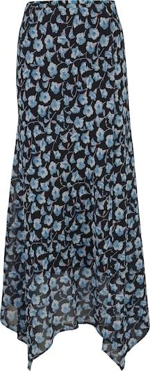 heine Sukně 'Timeless' - námořnická modř / mix barev, Produkt