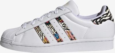 ADIDAS ORIGINALS Sneakers laag 'SUPERSTAR W' in de kleur Wit, Productweergave