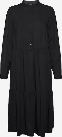 VERO MODA Vestido camisero 'Vica' en negro, Vista del producto