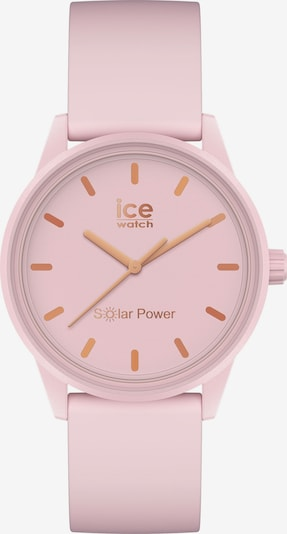 ICE WATCH Uhr in pink, Produktansicht