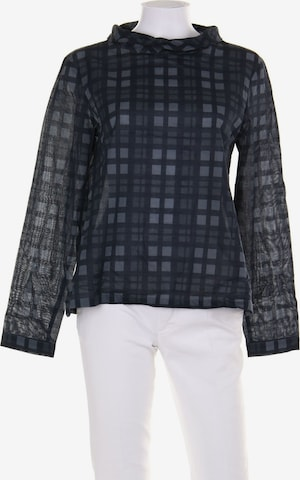 CONSEQUENT Bluse in L in Grau