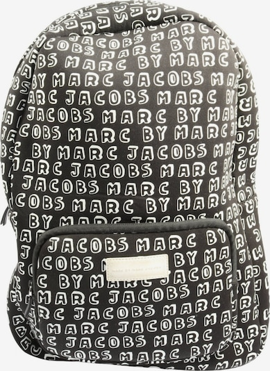 Marc Jacobs Tagesrucksack in One Size in schwarz / weiß, Produktansicht