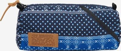Superdry Federmäppchen in blau, Produktansicht