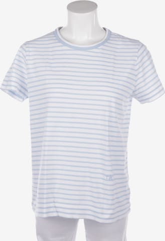 TOMMY HILFIGER Top & Shirt in L in Blue